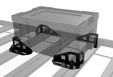 Universal Corner Brackets for Roof Rack (RRAC030 / JM-03167 / Front Runner)