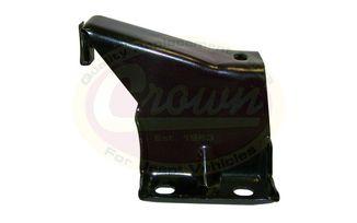 Bumper Bracket, Rear, XJ (84-96) (52000290 / JM-00450 / Crown Automotive)