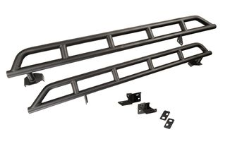 RRC Rocker Guard Kit, JL 4 door (11504.36 / JM-04564 / Rugged Ridge)