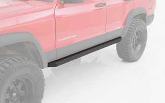 XRC Rock Sliders, XJ (76853 / JM-03533 / Smittybilt)