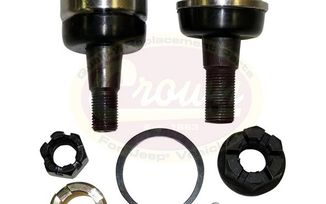 Ball Joint Set (Heavy Duty) (RT21003 / JM-00860 / RT Off-Road)