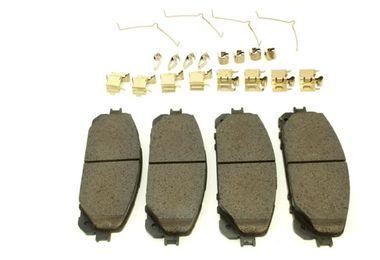 Brake Pad Set (BRG) (J1BM48162 / JM-00527 / Mopar)