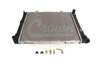 Radiator (52028378 / JM-01076 / Crown Automotive)