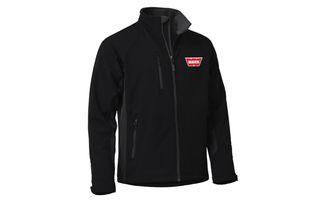Warn Soft Shell Jacket (JM-04333 / Warn)