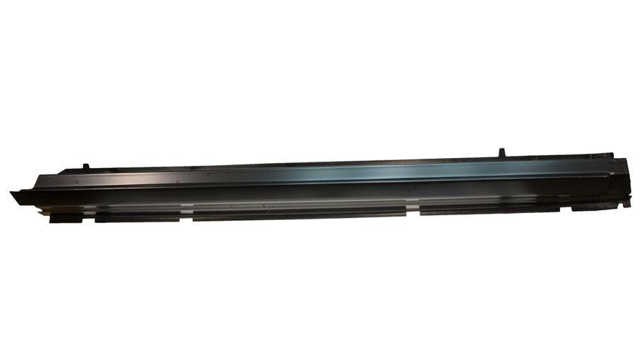 Lower Body Side Sill, Right, XJ (0891.43 / JM-03522 / DuraTrail)