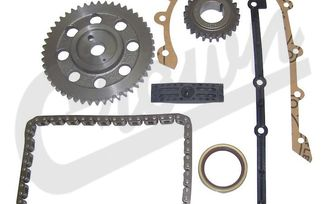 Timing Kit (4.0L) (53020444KE / JM-01218 / Crown Automotive)
