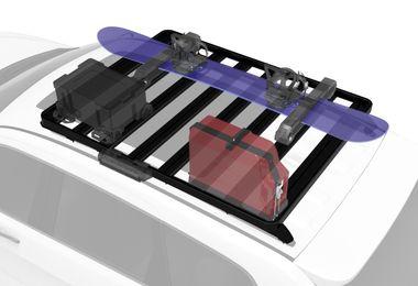 Extreme Slimline II Roof Rack, WJ (KRJG001T / JM-02585 / Front Runner)