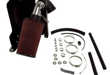 Cold Air Intake Kit, 4.0L, XJ (17750.20 / JM-02213 / Rugged Ridge)
