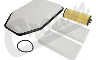 JK 3.6 Master Filter Kit  12/13 (MFK23 / JM-05529 / Crown Automotive)