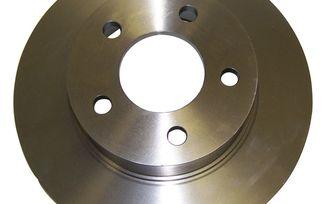 Front Brake Rotor (J3251156 / JM-03991 / Crown Automotive)