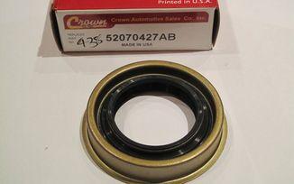 Axle Shaft Seal (Chrysler 8.25) (52070427AB / JM-00438SP / Crown Automotive)