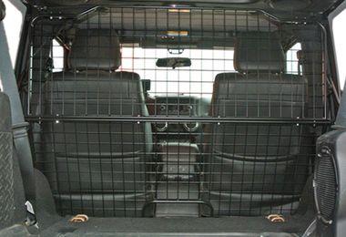 Cargo Guard - Wrangler JK 07-10 (TDG1367 / JM-03505 / Travall)
