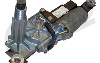 Wiper Motor (Rear) (5252223 / JM-05386 / Crown Automotive)