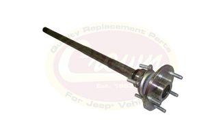 Rear Axle Assembly (68003272AA / JM-01779 / Crown Automotive)