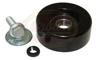 Idler Pulley (Top Serpentine Belt), 2.8L Diesel (68027603AA / JM-01527 / Crown Automotive)