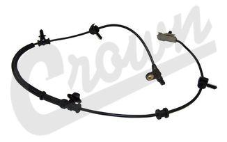 ABS Sensor, Front (WK & XK) (56044144AD / JM-00585 / Crown Automotive)