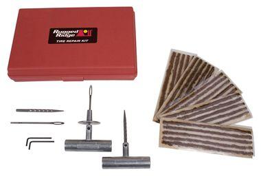 Tire Plug Repair Kit for Off-road (15104.51 / JM-02424 / Rugged Ridge)