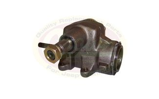 Steering Gear Assy (LPS) (J0994509 / JM-01978 / Crown Automotive)