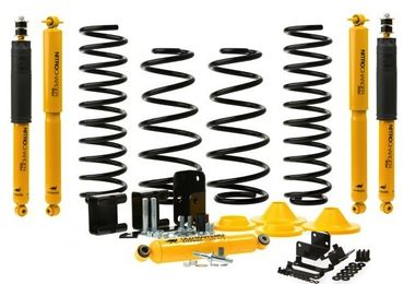 "2.25"" Sport Suspension Lift, JK, 4 Door Petrol (OMEJK4P / JM-02019 / Old Man Emu)"