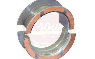 Crankshaft Thrust Bearing, 2.5, 4.2 & 4.0L (J8133253 / JM-01246 / Crown Automotive)