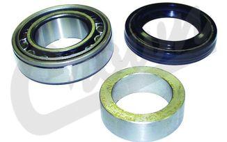 Axle Bearing Kit (Rear) (D35WJBK / JM-05879 / Crown Automotive)