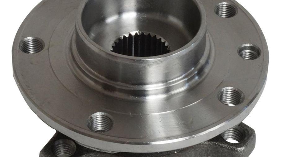 Hub Assembly, Front (68141123AC / JM-04068 / Crown Automotive)