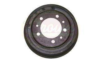 Rear Brake Drum, CJ (52002952 / JM-02120 / Crown Automotive)