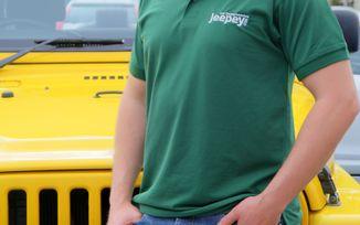 Jeepey Polo Shirt (Polo Shirt)