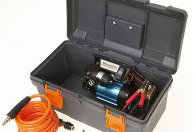 High Output Portable Compressor (CKMP12 / JM-02089 / ARB)