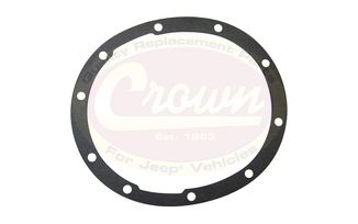 Gasket, Differential Cover (Dana 35) (35AX-CG / JM-00476 / Crown Automotive)