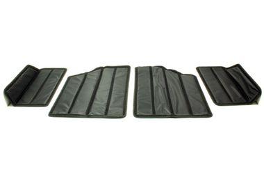 Hardtop Insulation Kit, JK 2 Door, 11-16 (TF4170 / JM-04141 / Terrafirma)