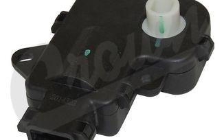 A/C Temperature Door Servo (5012710AA / JM-00758 / Crown Automotive)