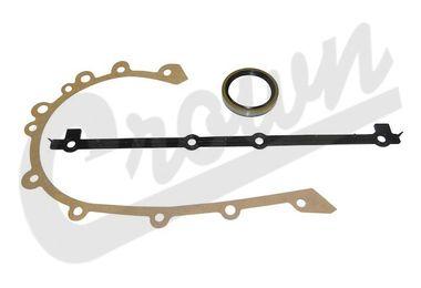 Timing Gasket and Seal Kit (J8129097 / JM-00787 / Crown Automotive)