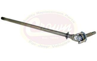 Axle Assy (Right Front) (4874302 / JM-00513 / Crown Automotive)
