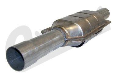 Catalytic Converter XJ & ZJ (52019480AD / JM-00153 / Crown Automotive)