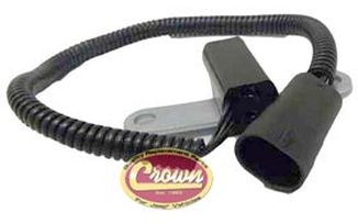 Crankshaft Position Sensor (56026921 / JM-00589/OS / Crown Automotive)