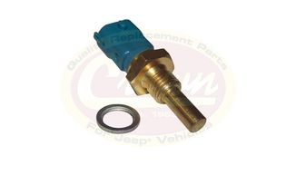 Temperature Sensor (2.5 & 2.8L Diesel) (5066779AA / JM-00442 / Crown Automotive)