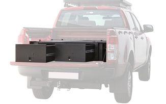 Ford Ranger T6, Drawer Kit (SSFR001 / SC-00110 / Front Runner)