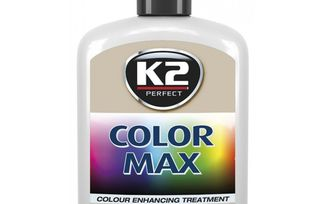COLOR MAX 200 White (K020BIK2 / JM-05246 / Crown Automotive)
