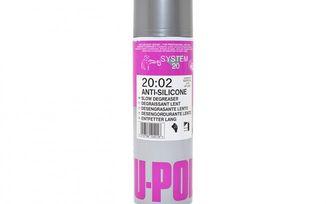 Solvent Based Degreaser 500ml Spray (DA6392 / JM-03535 / U-POL)