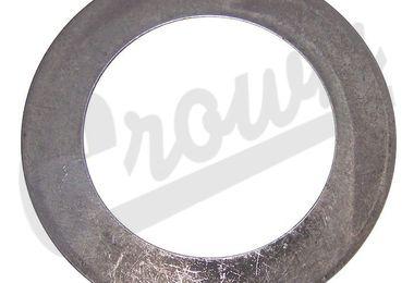 Side Gear Thrust Washer (J8120832 / JM-03191 / Crown Automotive)