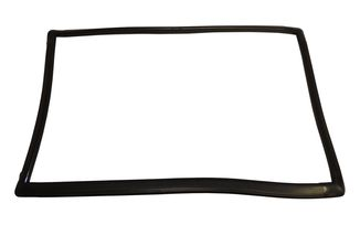 Quarter Window Seal (Rear Right) (55007128AB / JM-04923 / Crown Automotive)