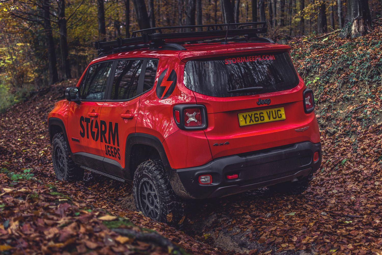 storm14 2016 jeep renegade trailhawk showcase storm