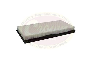 Air Filter, XJ (53004383 / JM-00749 / Crown Automotive)