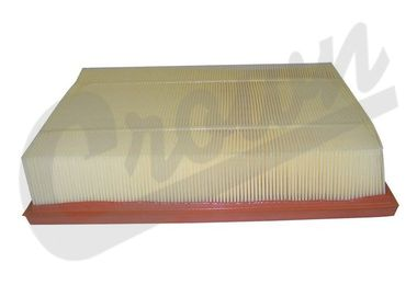 Air Filter (Liberty KK 2.8L, 3.7L) (5189933AA / JM-03107 / Crown Automotive)
