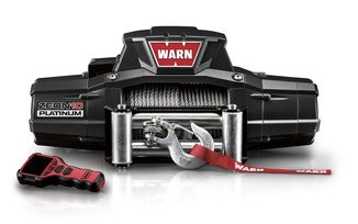 WARN ZEON 10 Platinum Winch (92830 / JM-02552 / Warn)
