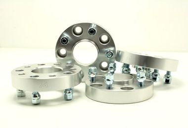 "Wheel Spacer Kit, 30mm 5 x 5"" (TF3004 / JM-04449)"