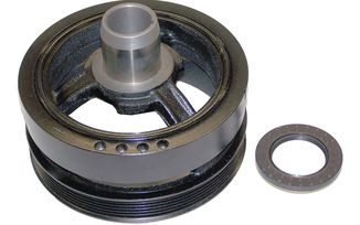 Damper & Oil Seal Kit (53020689K / JM-04401 / Crown Automotive)