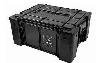 Box, Wolf Pack- Low Lids (SBOX008 / JM-02963/LS / Front Runner)