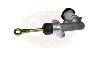 Clutch Master Cylinder (53004466 / JM-02522 / Crown Automotive)